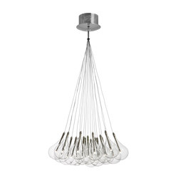Drop LED | Pendelleuchten | ALMA LIGHT