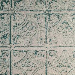 Tin Ceiling Oxyde | Alfombras / Alfombras de diseño | Toulemonde Bochart