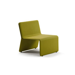 Shey Low PUR | Lounge chairs | actiu