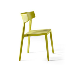 Wing PUR | Chairs | actiu