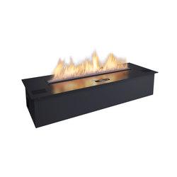 PrimeFire | Ventless ethanol fires | Planika