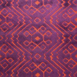 Bahia 2641-07 | Fabrics | SAHCO