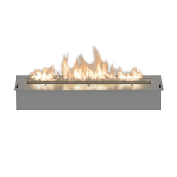 Fire Line Automatic 3 | Ventless ethanol fires | Planika