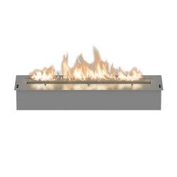 Fire Line Automatic 3 | Fireplace inserts | Planika