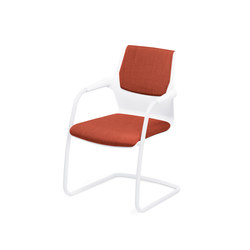 allright | Visitors chairs / Side chairs | Sedus Stoll