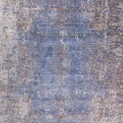 Kohinoor Revived beige & blue | Rugs / Designer rugs | THIBAULT VAN RENNE