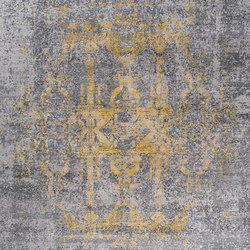 Kohinoor Revived gold | Rugs / Designer rugs | THIBAULT VAN RENNE