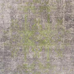 Kohinoor Revived green | Rugs / Designer rugs | THIBAULT VAN RENNE
