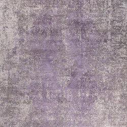 Kohinoor Revived purple | Alfombras / Alfombras de diseño | THIBAULT VAN RENNE