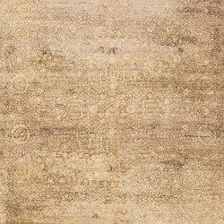 Kork Reintegrated gold | Rugs / Designer rugs | THIBAULT VAN RENNE