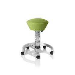 swopper AIR | Swivel stools | aeris