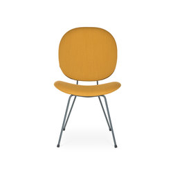 WH Gispen 201 Chair | Restaurant chairs | Lensvelt