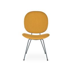 WH Gispen 201 Chair | Restaurantstühle | Lensvelt