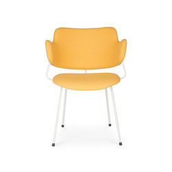WH Gispen 205 Chair | Restaurant chairs | Lensvelt
