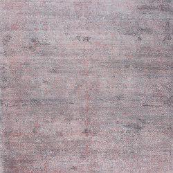 Kork Reintegrated grey & pink | Rugs / Designer rugs | THIBAULT VAN RENNE