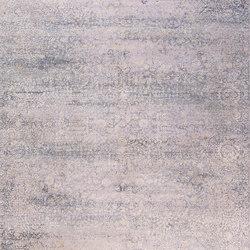 Kork Reintegrated white | Rugs / Designer rugs | THIBAULT VAN RENNE