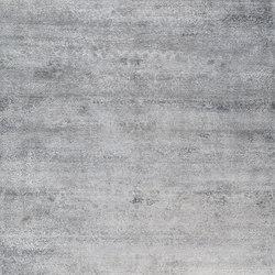 Kork Reintegrated grey | Formatteppiche | THIBAULT VAN RENNE