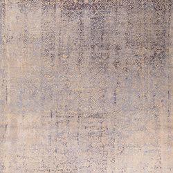 Kork Wiped gold | Rugs / Designer rugs | THIBAULT VAN RENNE