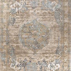 Mystique chrome | Rugs / Designer rugs | THIBAULT VAN RENNE