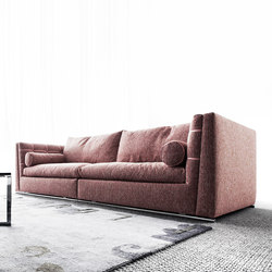Get Back | Lounge sofas | Erba Italia