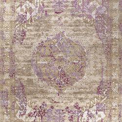 Mystique purple | Rugs | THIBAULT VAN RENNE