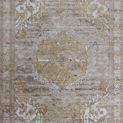 Mystique gold | Rugs / Designer rugs | THIBAULT VAN RENNE