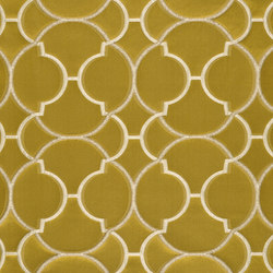 Calina 2655-05 | Curtain fabrics | SAHCO