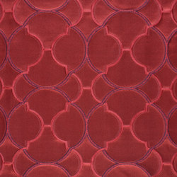 Calina 2655-06 | Curtain fabrics | SAHCO