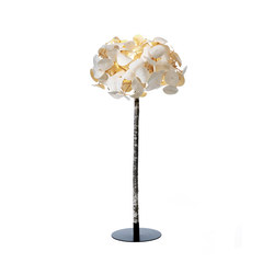 Leaf Lamp Tree 130 | Lampade piantana | Green Furniture Concept