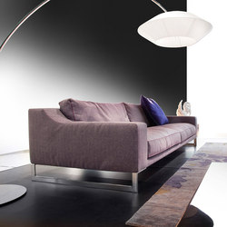 Indizio | Lounge sofas | Erba Italia