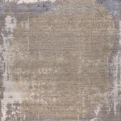 Siena A blue & grey | Tappeti / Tappeti design | THIBAULT VAN RENNE