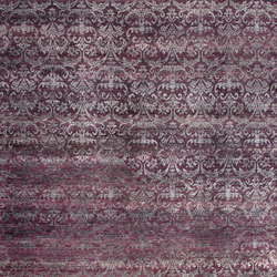 Transitional AL2-F45-B22 | Rugs / Designer rugs | THIBAULT VAN RENNE