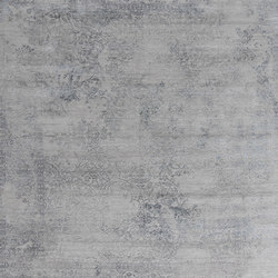 Viviane VIV9 F1 grey | Tappeti / Tappeti d'autore | THIBAULT VAN RENNE