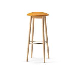 Oto Stool h75 | Bar stools | ONDARRETA