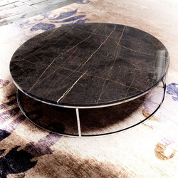 Coffee Table | Tavolini bassi | Erba Italia