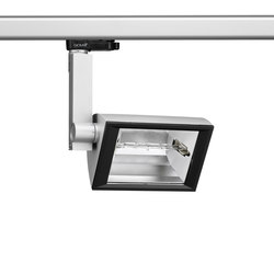 Compass Spot Track Floodlight | Éclairage sur rail | Flos