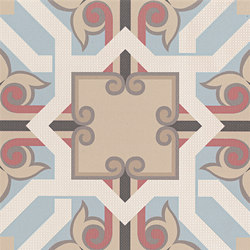 Classic mix 4 | CL3030AM | Floor tiles | Ornamenta