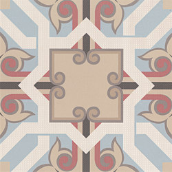 Classic | CL6060AM | Ceramic tiles | Ornamenta