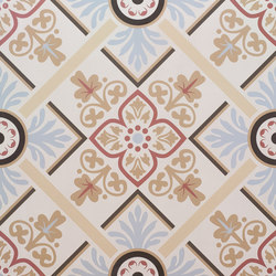 Classic | CL6060BM | Ceramic tiles | Ornamenta