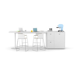 Have a Break | Meeting room tables | Nurus