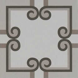 Classic Grey mix 8 | CL1515GM | Floor tiles | Ornamenta