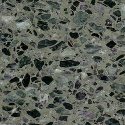 Eco-Terr Slab Evergreen | Lastre | COVERINGSETC