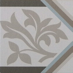Classic Grey mix 4 | CL1560GM | Carrelage céramique | Ornamenta