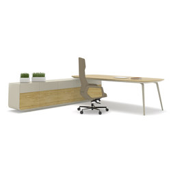 Ashbury Table | Executive desks | Nurus