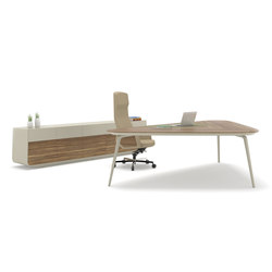 Ashbury Table | Escritorios | Nurus