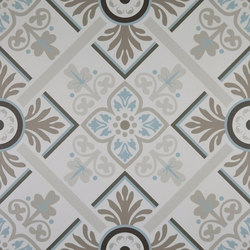 Classic Grey | CL6060GBM | Floor tiles | Ornamenta
