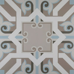 Classic Grey | CL6060GM | Ceramic tiles | Ornamenta