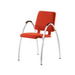 Chairytale Chair | Sedie visitatori | Vermund