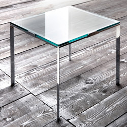 Riflesso | Tables d'appoint | Erba Italia