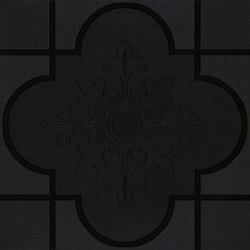 Face Blk-Blk | FA6060BB | Piastrelle/mattonelle per pavimenti | Ornamenta